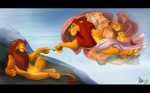 2-The Creation Of Simba